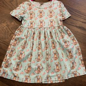 Other - Girls bunny dress